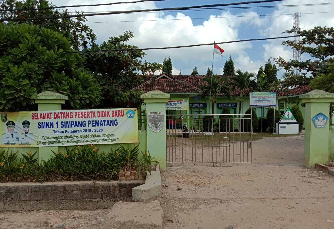 Dugaan Pungli Berkedok SPP Rp150 Ribu/Siswa di SMKN 1 Simpang Pematang Beratkan Wali Murid, Kemana Dana BOS !