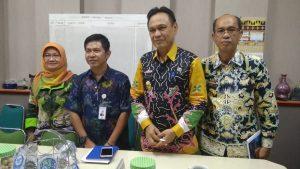 Jelang Nataru, Gubernur Pastikan Kebutuhan Bahan Pangan dan Pokok Aman
