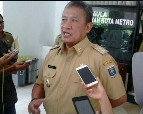 Penertiban PKL di Lokasi M3, Djohan Minta Dinas Ajak Dialog Jangan Hanya Disurati